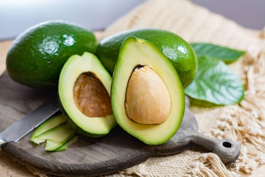 Как выбрать спелое и вкусное авокадо в магазине! Важные советы и лайфхаки