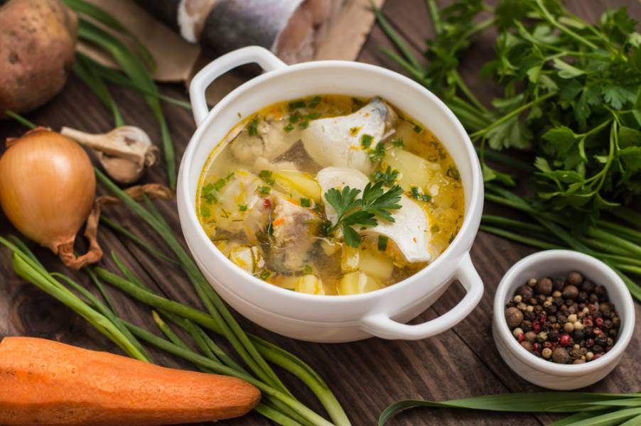 Готовимся к праздникам: топ-8 блюд от похмелья