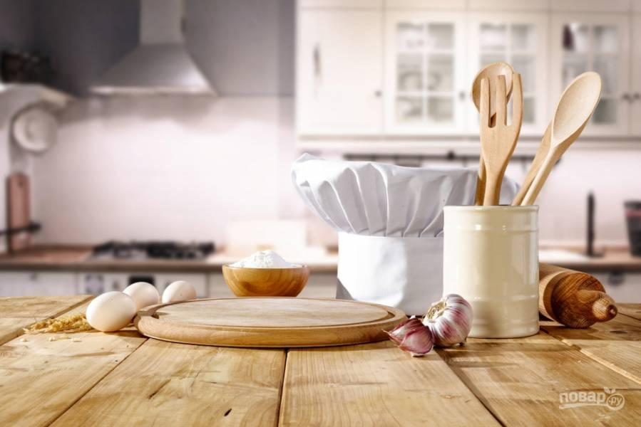 Как сэкономить время на кухне: 10 советов