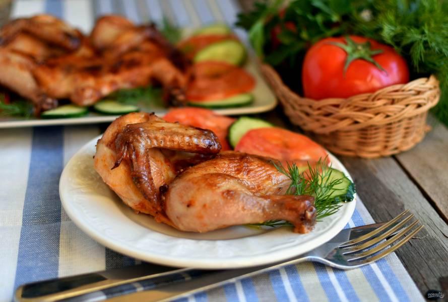 Цыплята «Аврора»
