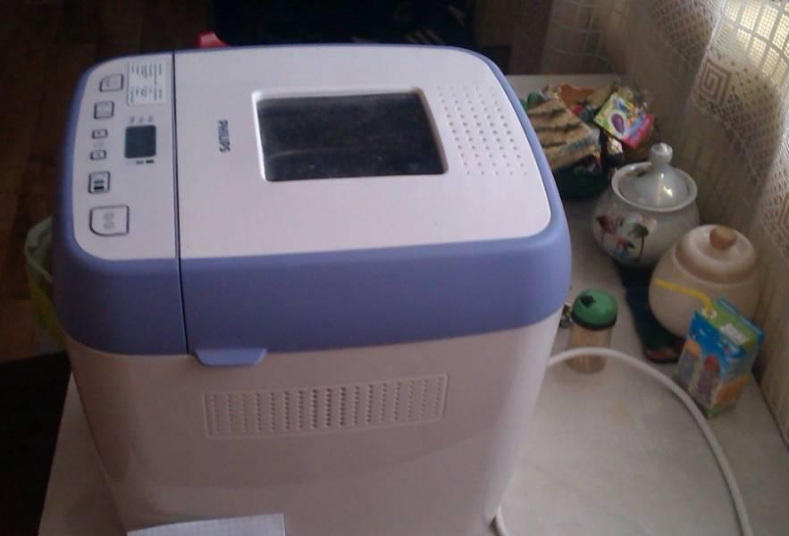 3. Я однажды решила приготовить варенье в хлебопечке и мой эксперимент удался. В такое технике приготовить варенье можно за короткое время.