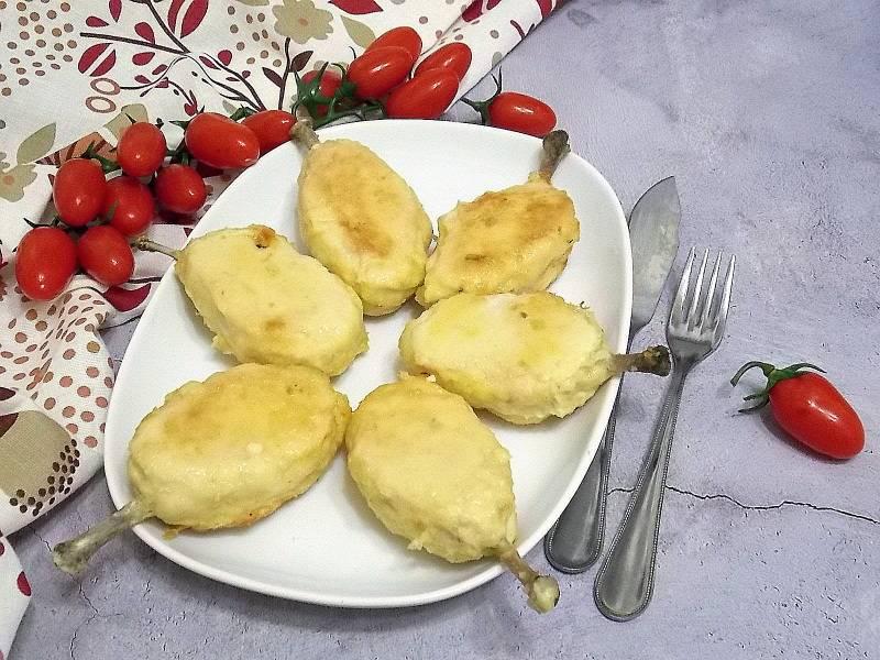 """Котлеты """"Новомихайловские"""""""