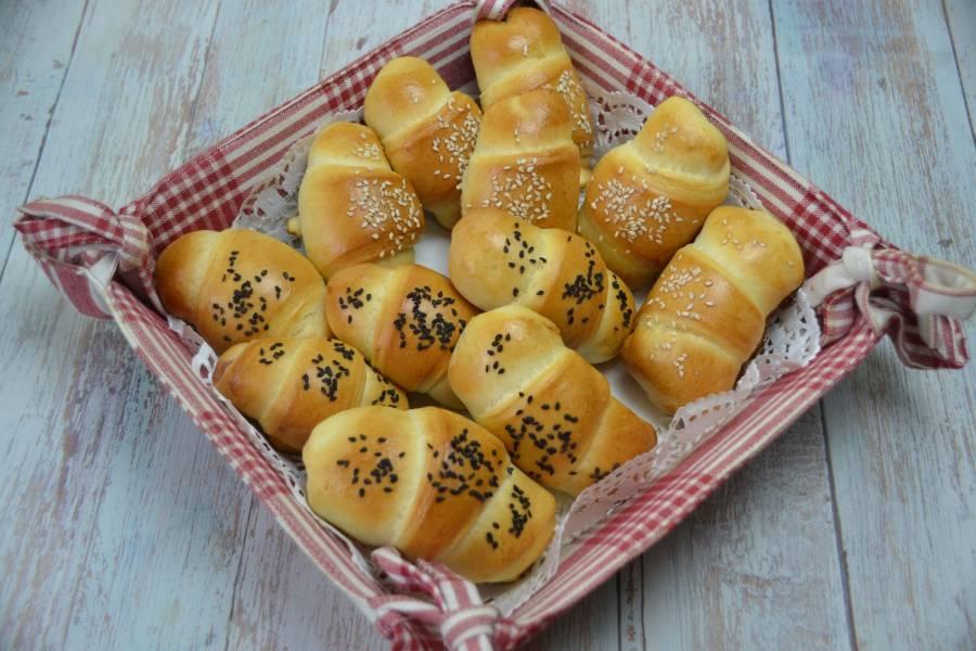 Польские булочки