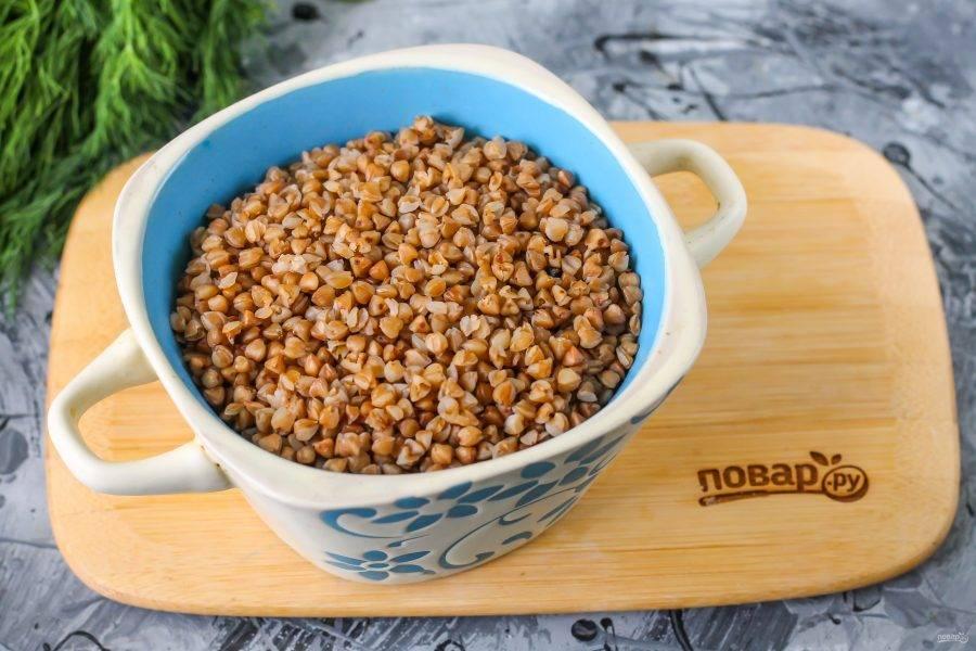Гречка При Похудении Приготовление. Как правильно готовить гречку для похудения