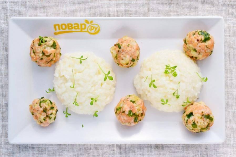 Подавайте с рисом. Приятного аппетита!
