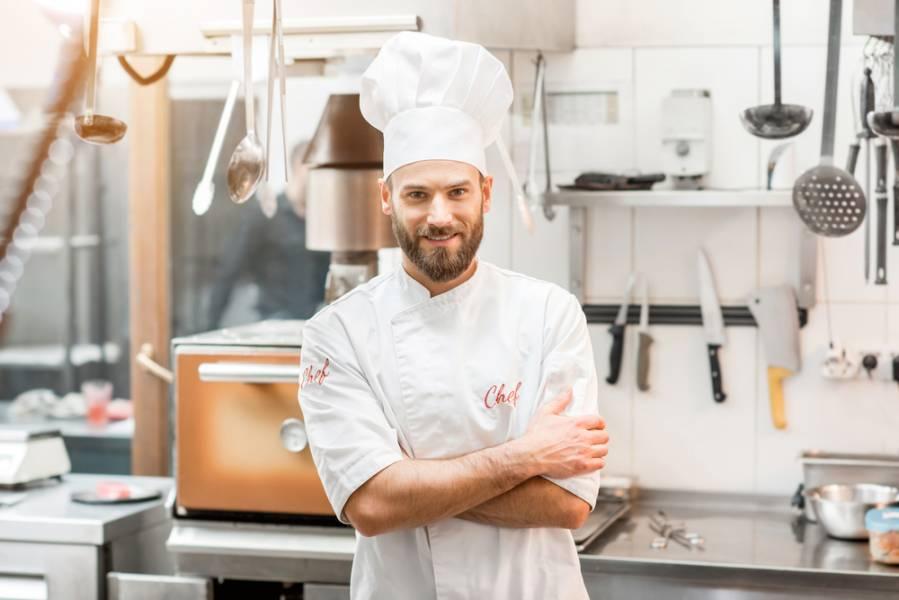 7 лучших шеф-поваров мира