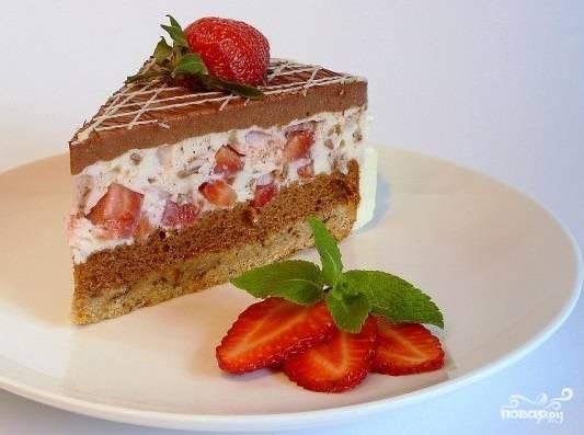 "Торт ""Адажио"""