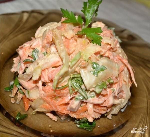 стоит салат анастасия рецепты с фото слов других названий