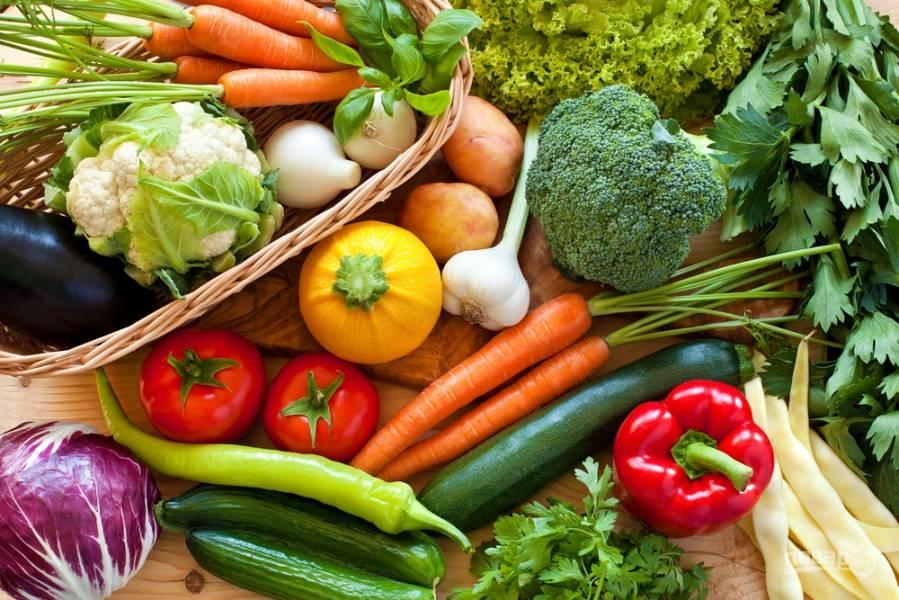 Урожайный год: куда девать огурцы, сливы, томаты и яблоки?