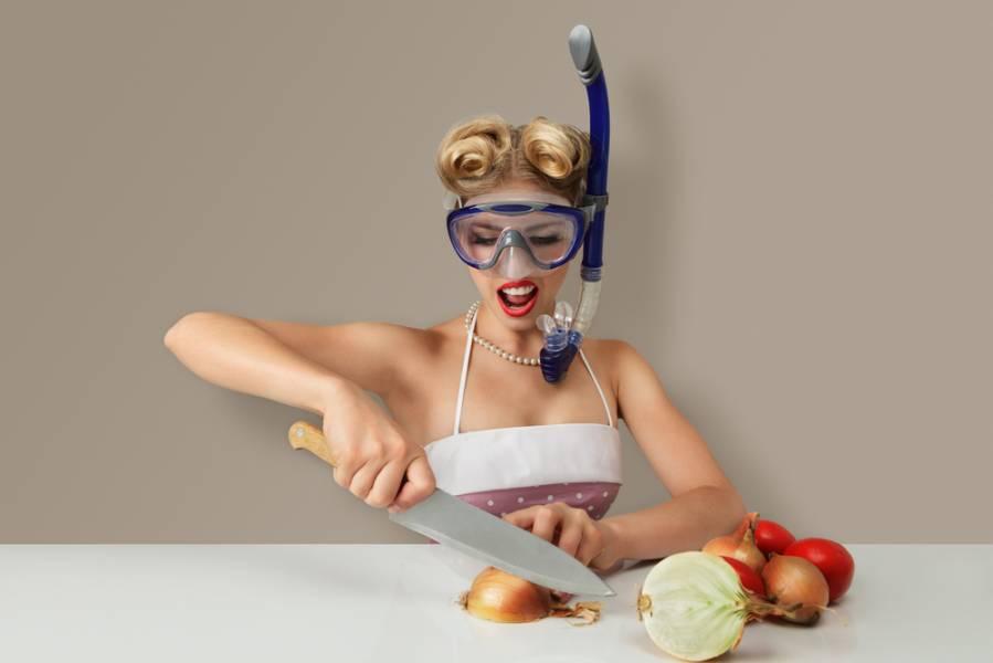 Кухонные гаджеты для умных хозяек