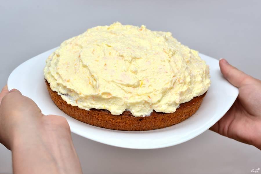 """Торт """"Для любимой жены"""""""