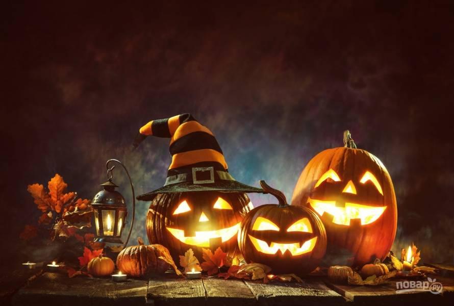 """Самые """"страшные"""" рецепты блюд на Хэллоуин. Вы будете в шоке!"""