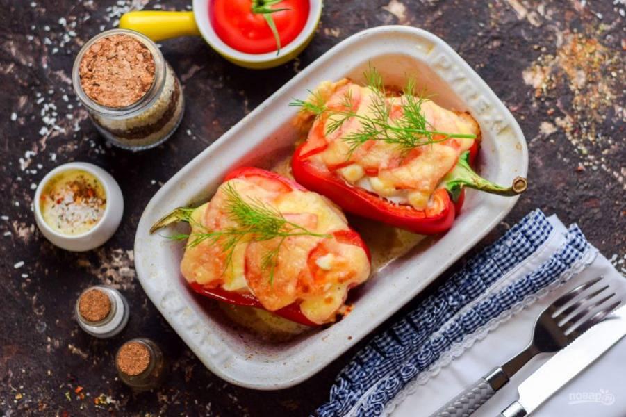 7 рецептов классных блюд на ужин на всю неделю
