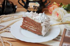 "Торт ""Крем-брюле"" - фото шаг 18"