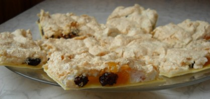 Афганские печенья - пошаговый рецепт с фото на