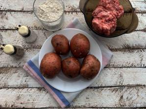 Белорусские клецки - фото шаг 1