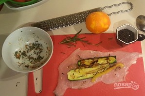 Вкусная индейка - фото шаг 2
