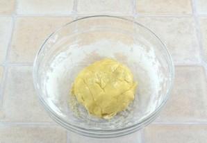 Пирог со смородиновым вареньем - фото шаг 3