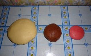 "Печенье ""Улыбка"" - фото шаг 2"