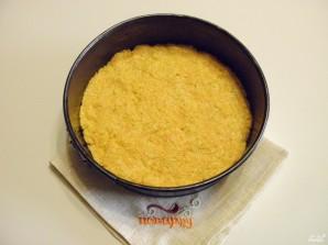 Постная морковная коврижка - фото шаг 6