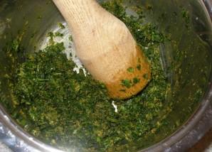 Сацебели из томатной пасты  - фото шаг 4