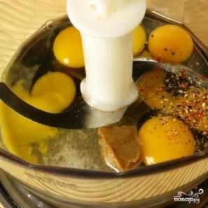 Майонез на перепелиных яйцах - фото шаг 2