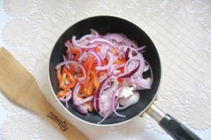Овощи по-тайски - фото шаг 4