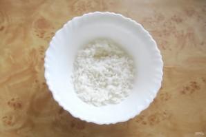 Салат из курицы с рисом - фото шаг 1