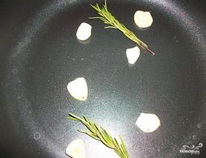 Куриное филе с розмарином - фото шаг 3