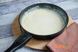 Шведские фрикадельки с кремовым соусом - фото шаг 9