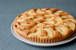 Веганский пирог - фото шаг 6