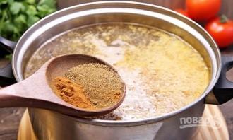 Суп харчо классический - фото шаг 7
