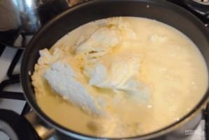 Твердый сыр своими руками - фото шаг 1