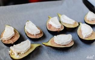 Запеченный инжир с пармской ветчиной - фото шаг 3