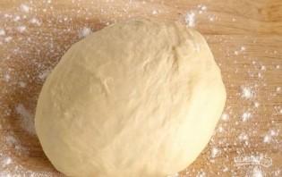Рецепт пельменей в духовке - фото шаг 2