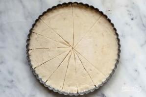 Песочное печенье с миндалем - фото шаг 5