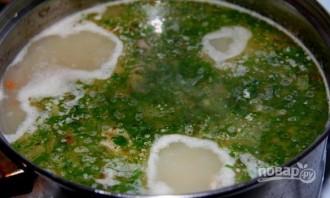 Сырный суп по-английски - фото шаг 5