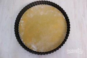 Медовый торт со сметанным кремом - фото шаг 6