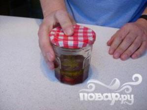 Французский соус (винегрет) - фото шаг 8