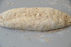 Мультизерновой хлеб - фото шаг 7