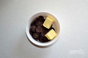 Кулич на сливках и желтках - фото шаг 15
