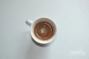 """Торт """"Кофе с молоком"""" - фото шаг 7"""