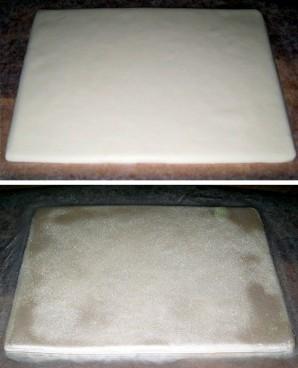 """Торт """"Планшет"""" - фото шаг 1"""