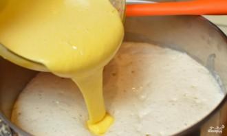 Тесто на куличи - фото шаг 4