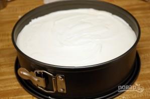 Пирог с творогом без яиц - фото шаг 6