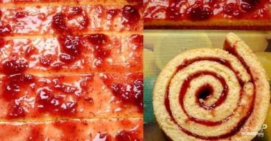 Торт марика - фото шаг 4