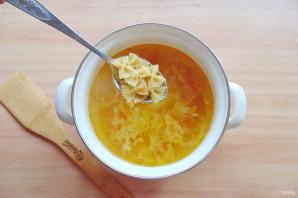 Суп из шеи индейки - фото шаг 9