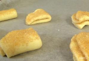 Простое творожное печенье - фото шаг 4