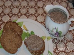Грибной соус из шампиньонов со сметаной - фото шаг 6