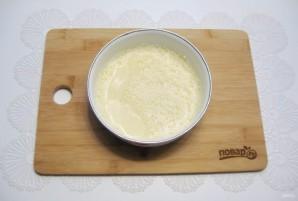 Пирог из лаваша с капустой - фото шаг 11